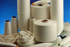 Spun Yarn and Thread Products