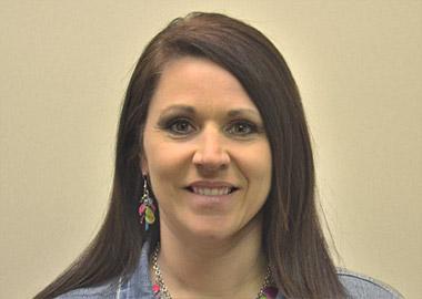 Renee Wilson, Yarn Sales Coordinator